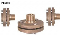 Directional Adjustment Flanges
