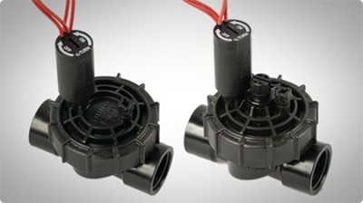 Line from PGV Jar-Top valves; Q: 0.05-7m3 / h